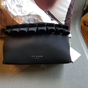 Ted Baker makeup or  bag love it xo
